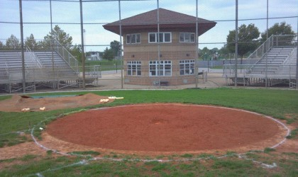 Brownsburg High School Baseball